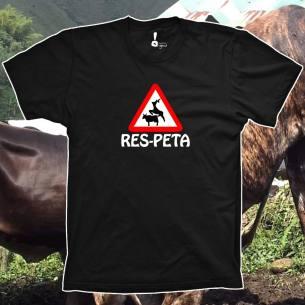 Camiseta Respeta