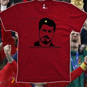 Camiseta Che Que Para