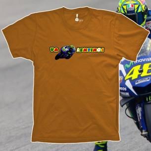 Camiseta Va lentino