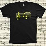 Camiseta Spermusic