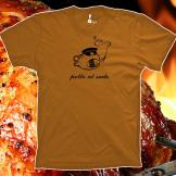 Camiseta Pollo al Sado