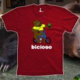 Camiseta Bicioso