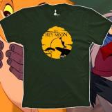 Camiseta El Rey Meón