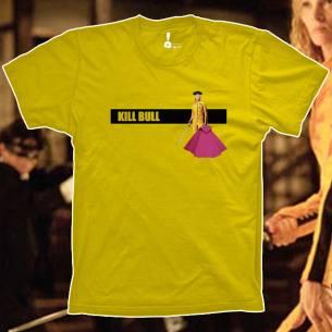 Camiseta Kill Bull