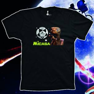 Camiseta ETE Micasa