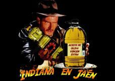 Indiana en Jaén