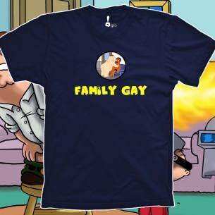 Famili Gay