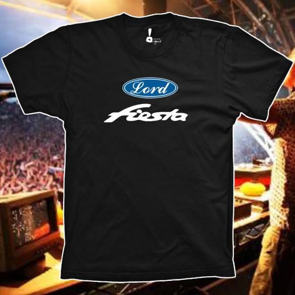 Camiseta Lord Fiesta