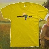 Camiseta Memorias de África
