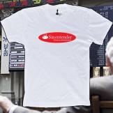 Camiseta Sinentender