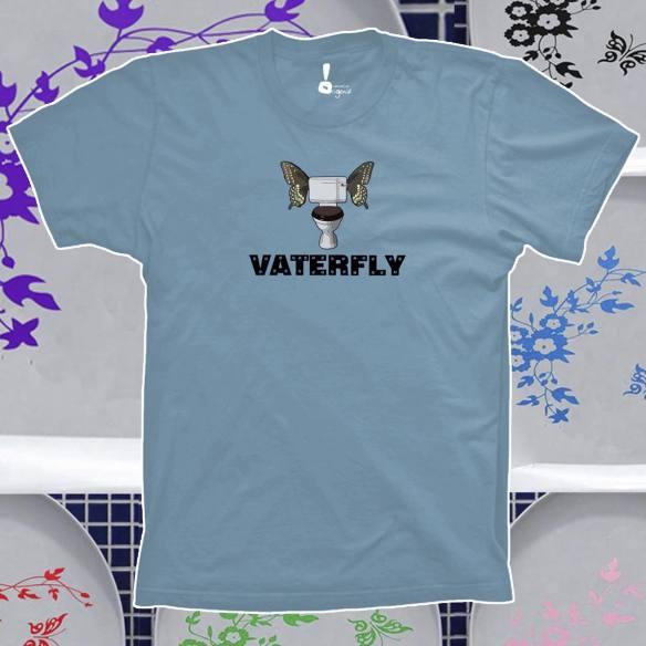 Vaterfly