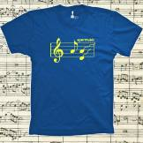 Camiseta Spermusic