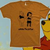 Camiseta Winnie the putas