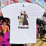 Camiseta Trihanna