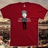 Camiseta Cholería Madrileña