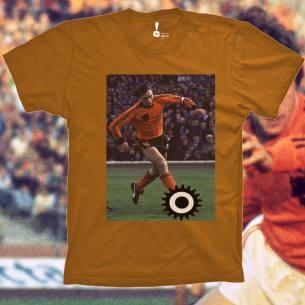 Cruyff La naranja mecánica
