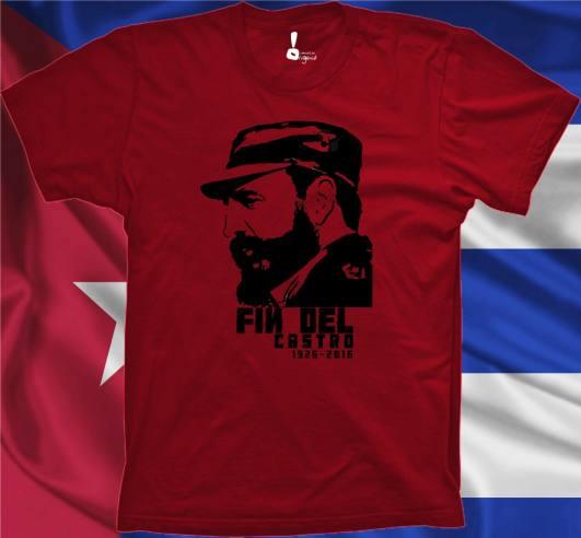Fin del Castro