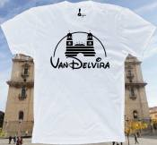 Camiseta Vandelvira