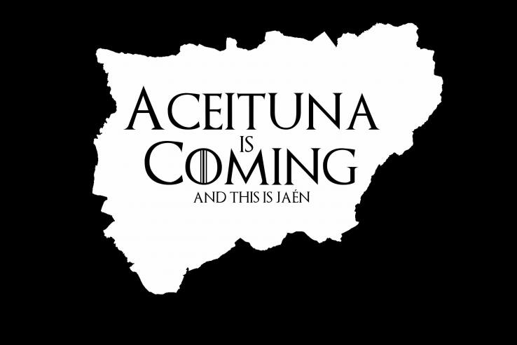 Aceituna is coming