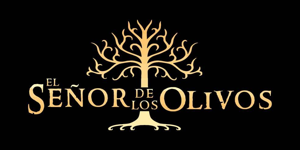 Camiseta El Señor de los Olivos