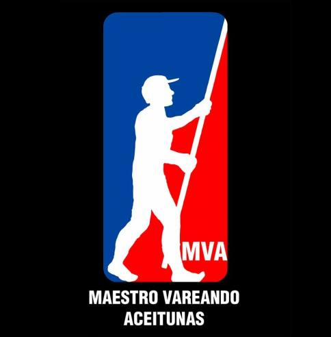 Camiseta MVA