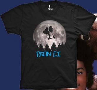Patin E.T.