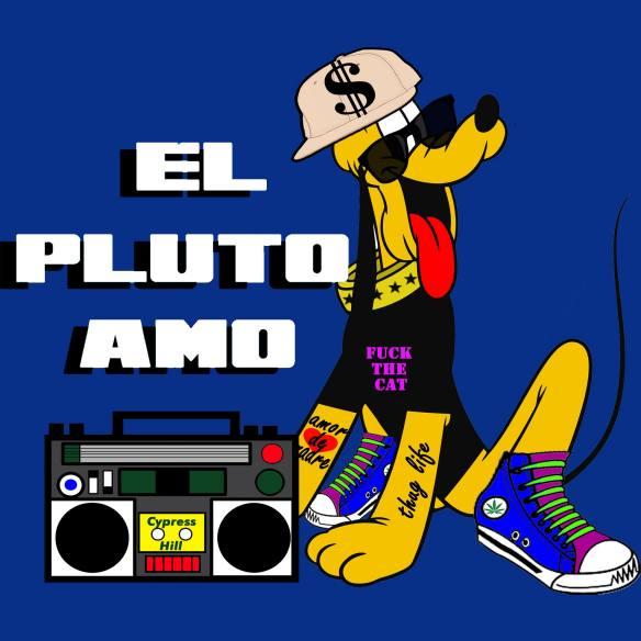 El Pluto Amo