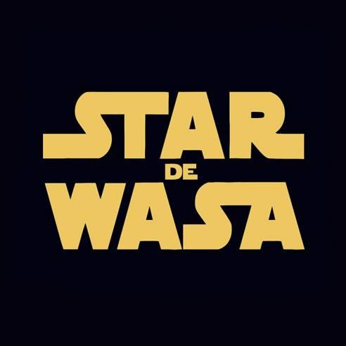 Camiseta Star de Wasa