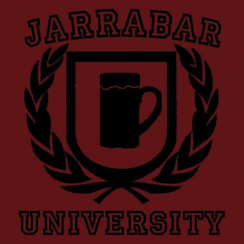 Jarrabar