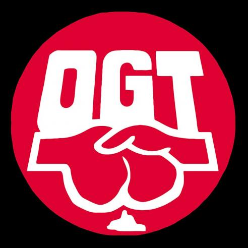 Camiseta OGT
