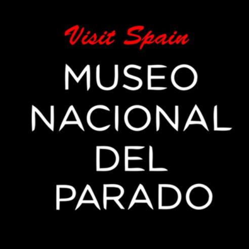Camiseta Museo Nacional del Parado